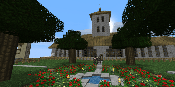 Le myst re de redmurk minecraft france for Ou apparait la pelle dans artisanat minecraft