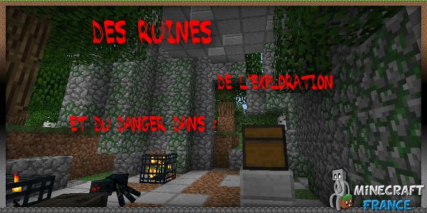 Ruines-une