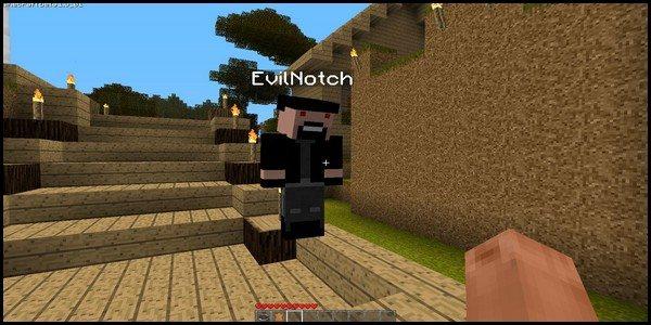 evilnotch