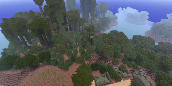 [Map CTM] Super Hostile 7 - Legendary - Minecraft-France