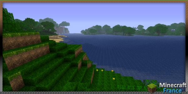 Photo of [Mod] Nature Overhaul [1.1]