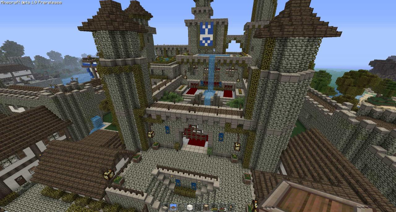 minecraft pe castle map download with Map Oddworlds Medieval Town on Watch besides Elsas Castle Of Ice Frozen likewise Minecraft H C3 A4user additionally Minecraft Pictures Photo likewise minecraftbuildingstt.