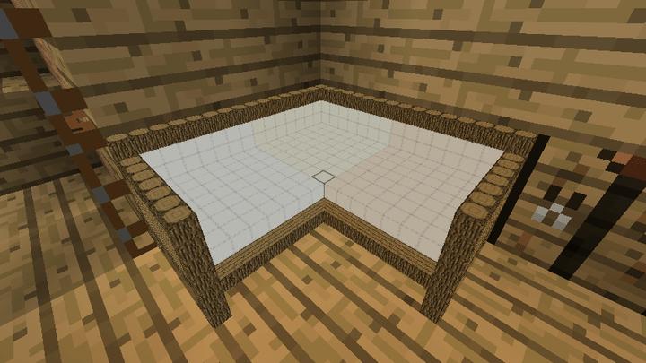 Как сделать маленький блок