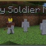 Clay Soldier Mod