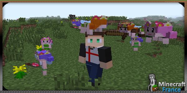 Photo of [Mod] Fairy Mod [1.1]