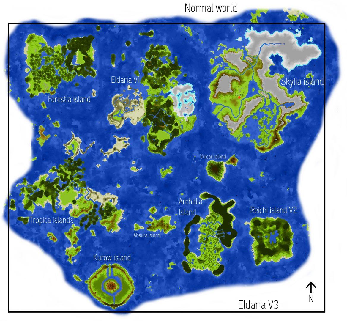 Minecraft carte de rencontre gratuit Brésil site de rencontres en ligne
