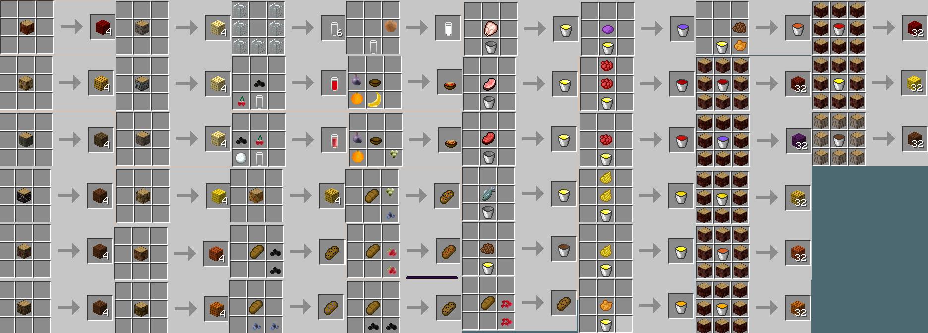 how to make a minecraft server 1.7 10