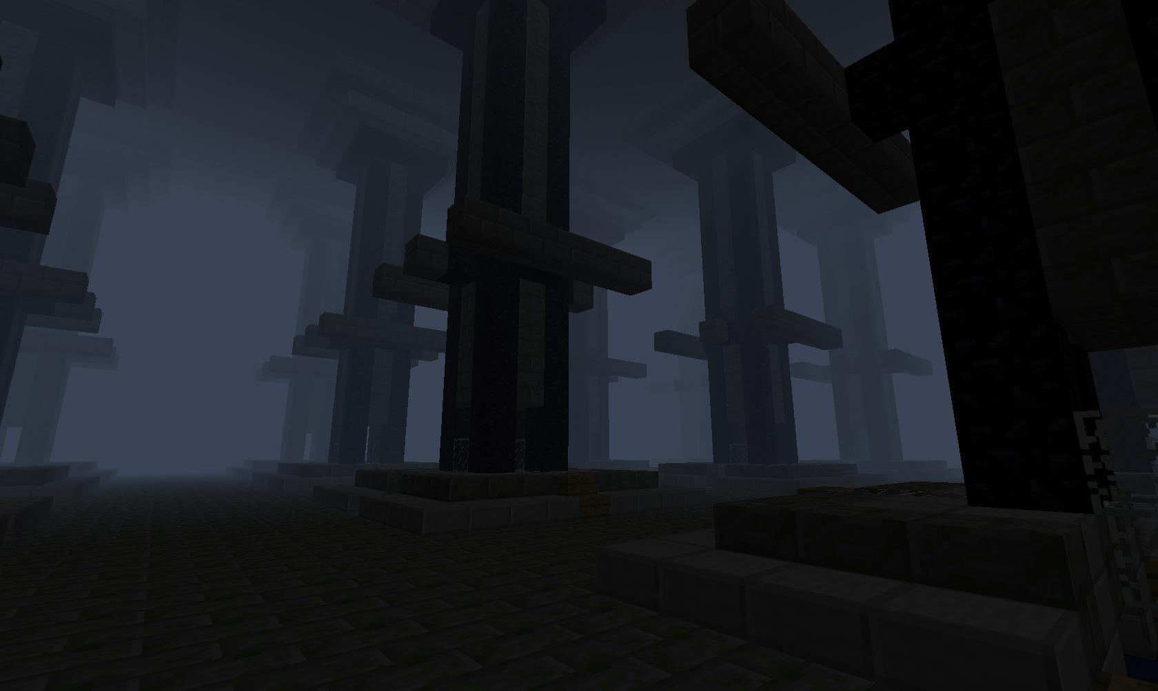 [Map CTM] Super Hostile 10 - Spellbound Caves - Minecraft ...