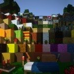 Ensemble des blocs du resource pack