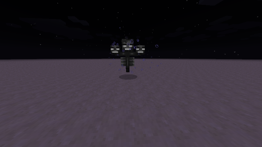 Wither !
