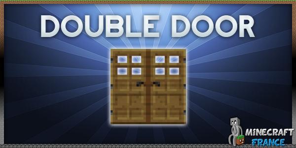 Double Door MCFR 2