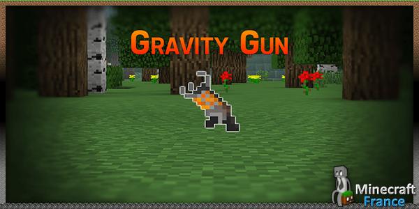 Gravity Gun 2