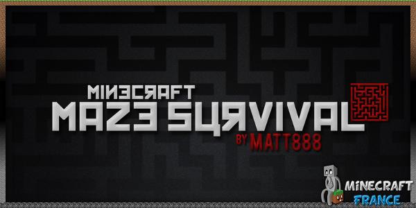 Maze Survival
