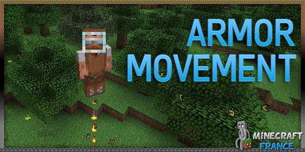 ArmorMovement