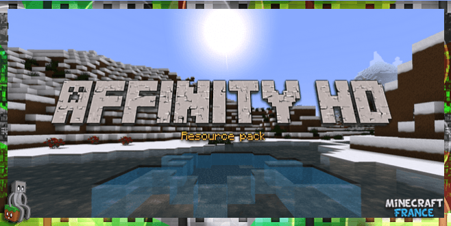 Affinity HD