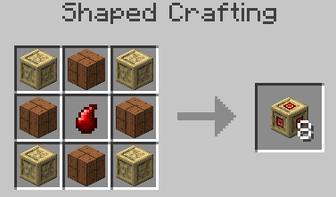 vanishing block