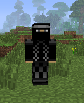 Mod ninja mod 1 5 2 minecraft france for Ou apparait la pelle dans artisanat minecraft