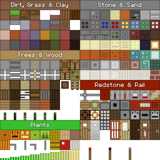 Minecraft Texture Packs For Mac 1 8 1