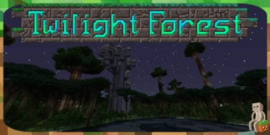 Photo of [Mod] The Twilight Forest [1.7.10 – 1.12.2]