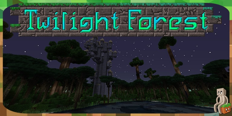 Mod The Twilight Forest 1 7 10 1 12 2 Minecraft France