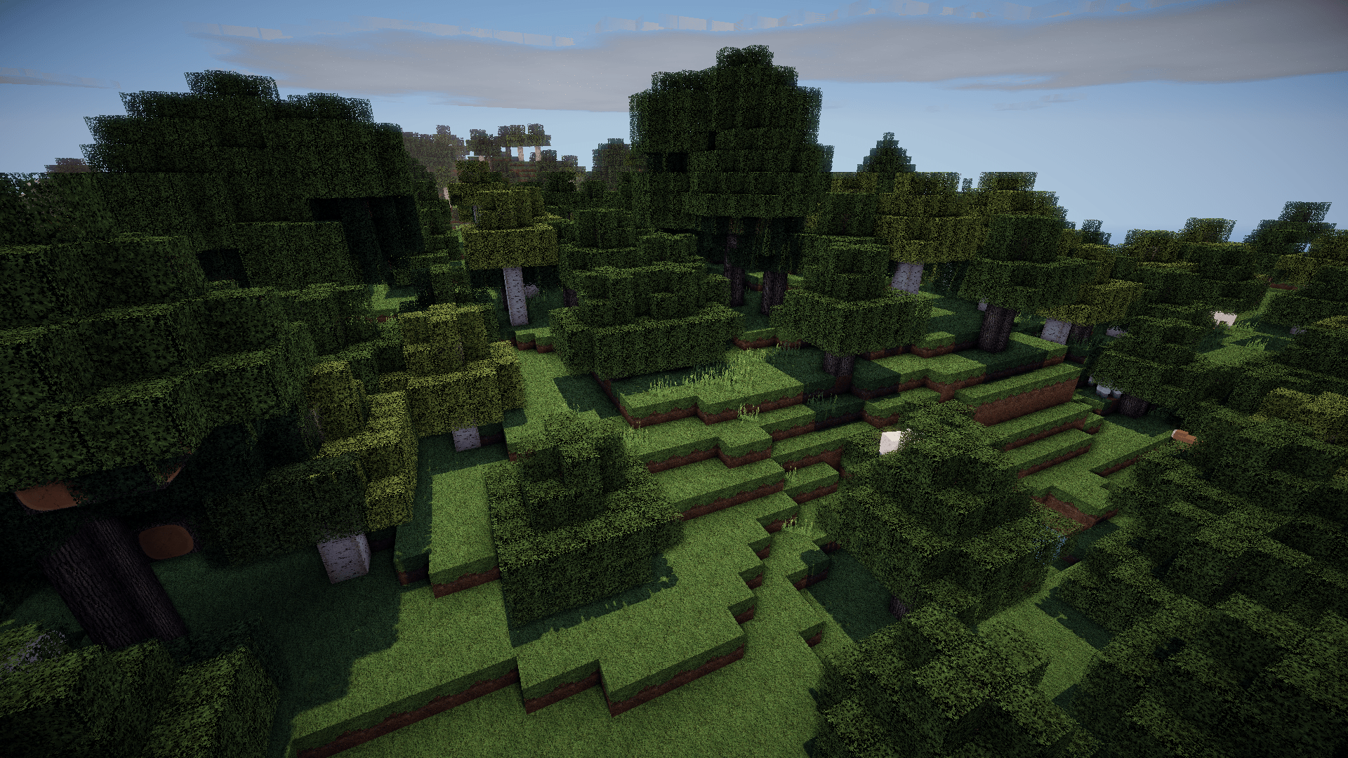 Lb photo realism reload MCPatcher LB PhotoRealism Reload! Parrots! - Minecraft Forum