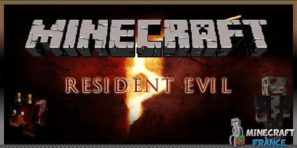 Resident Evil 5 3DS