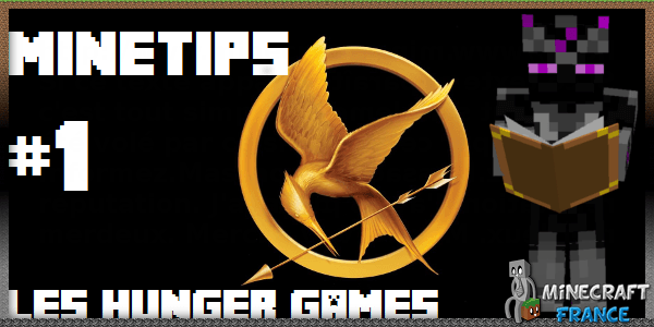 Photo of [MineTips] Les Hunger Games