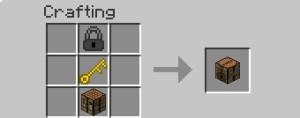 recipe_locksmith