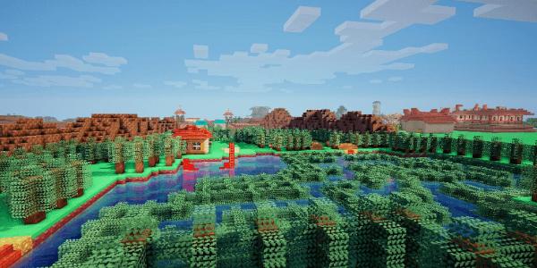 Pokemon Johto - Lake