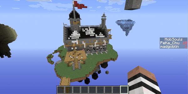SK-Castle