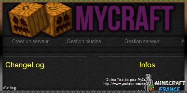 UneMyCraft