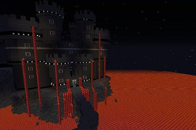 Ce château-là, vous devriez également le reconnaître...