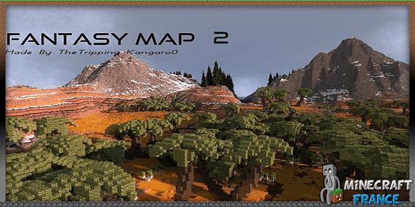 Fantasy map 2