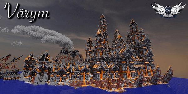 Un aperçu de la sombre Cité de Dolgaran