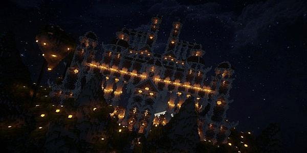 Varym - Dolagaran de nuit.