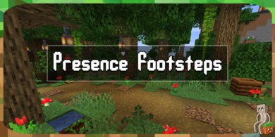 Photo of [Mod] Presence Footsteps [1.14.4 – 1.15]