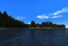 Coastal Island 3