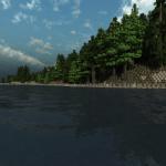 Coastal Island 9