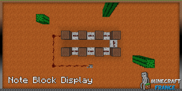 Note Block Display