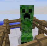 Relook du creeper