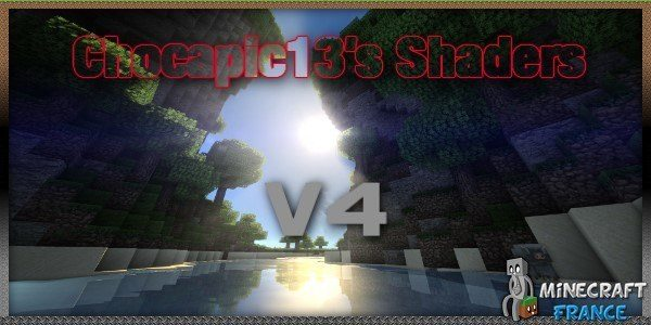 Chocapic13 shader miniature_000000