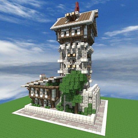 rhcwatchtower