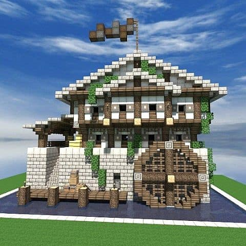 Build And Craft Fr