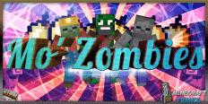 Mo' Zombies