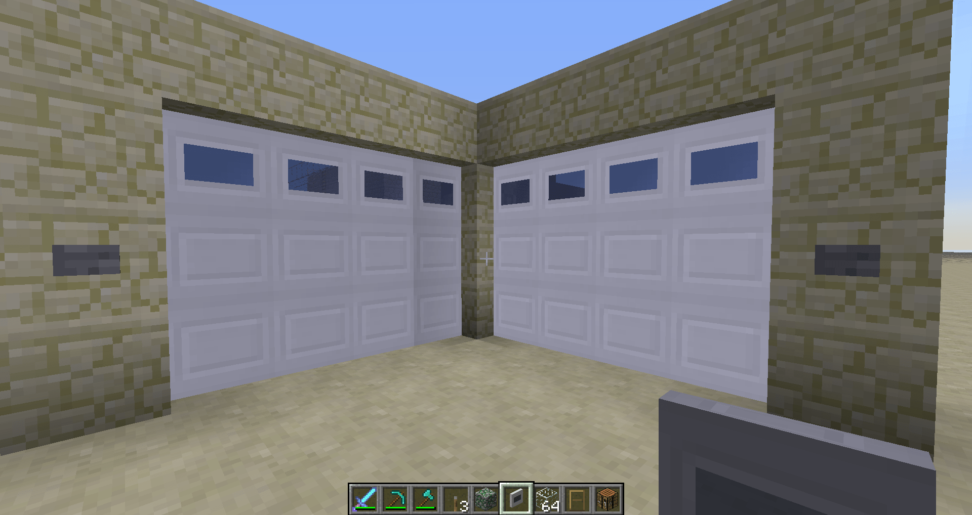 [Mod] Malisisdoors [1.8] - Minecraft-France