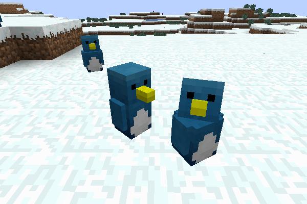 penguinb