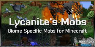 Lycanite's Mobs