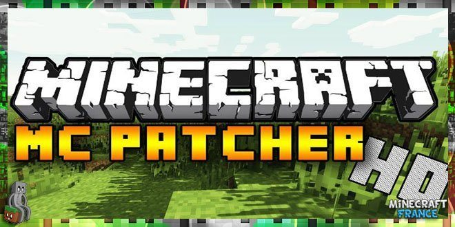 MCPatcher-HD