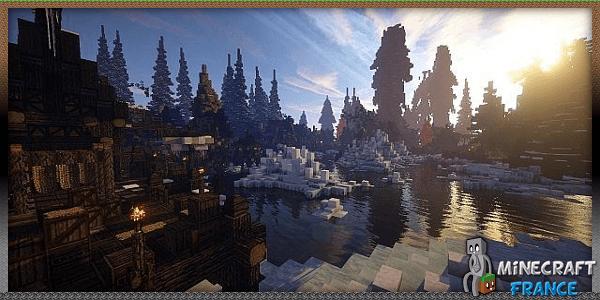 Vinterns-Une