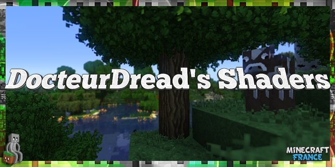 DocteurDread's Shaders